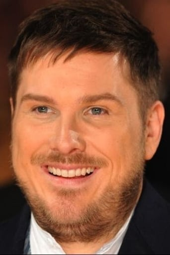 Image of Marc Wootton