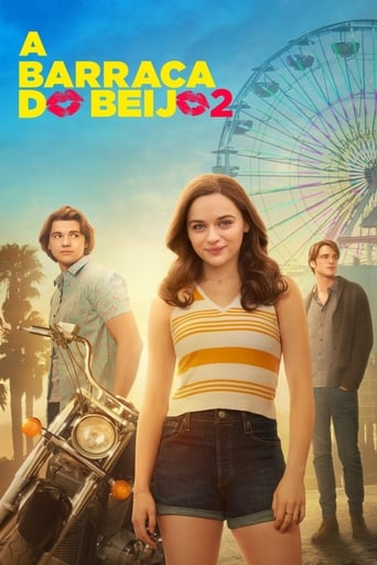 Assistir A Barraca do Beijo 2 online