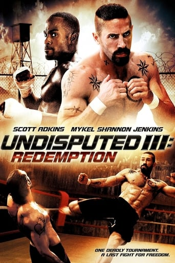 Watch Undisputed III: Redemption Online