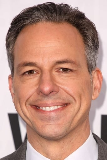 Jake Tapper alias The Lead Host