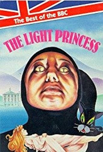 Poster of The Light Princess