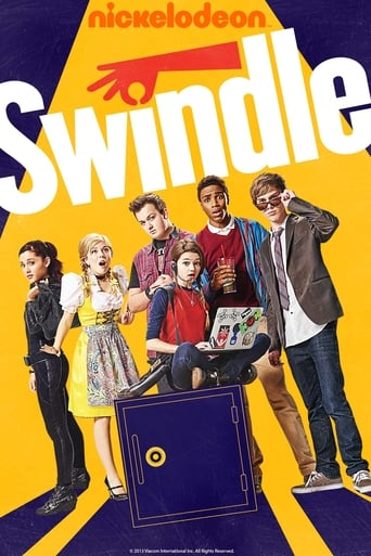 Poster of Swindle