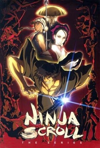 Ninja Scroll: The Series