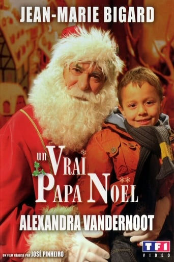 voir film Un vrai papa Noël streaming vf