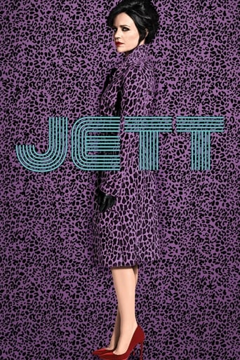 Poster of Jett