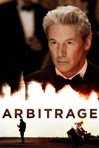 Poster of Arbitrage