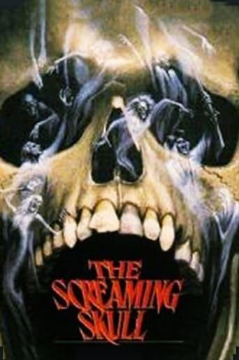 Poster of The Screaming Skull
