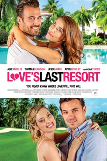 Poster of Love's Last Resort