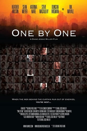 Poster of One by One