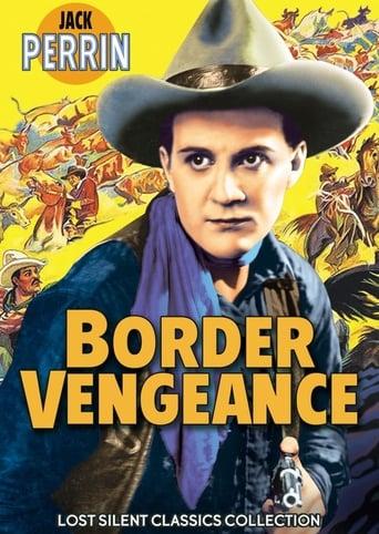 Poster of Border Vengeance