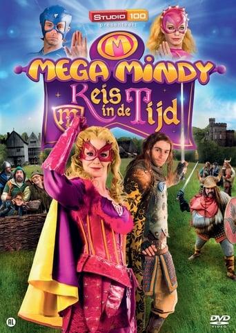Poster of Mega Mindy Reis in de Tijd