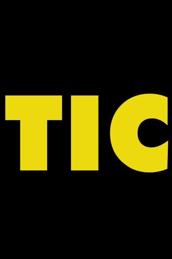 Poster of Tic