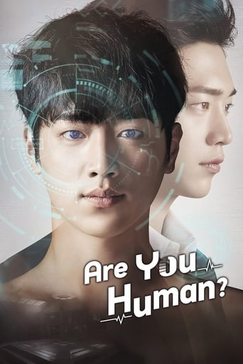 Poster of Are You Human?