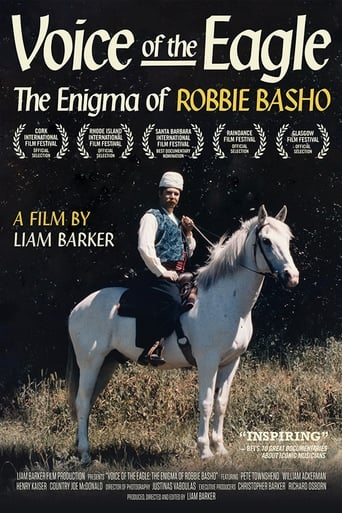 Watch Voice of the Eagle: The Enigma of Robbie Basho Online Free Putlocker