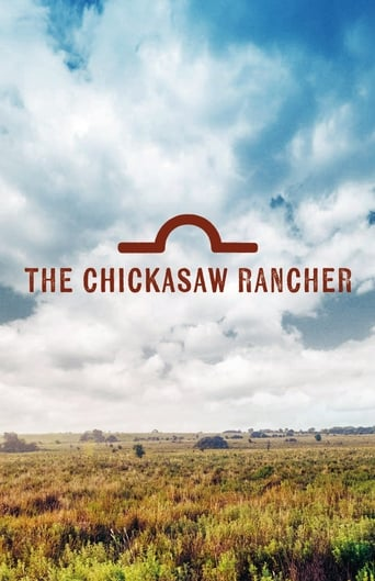 Poster of The Chickasaw Rancher