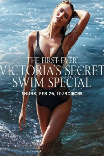 Poster of The Victoria's Secret Swim Special 2015