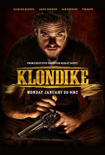 Klondike 1ª Temporada - Poster