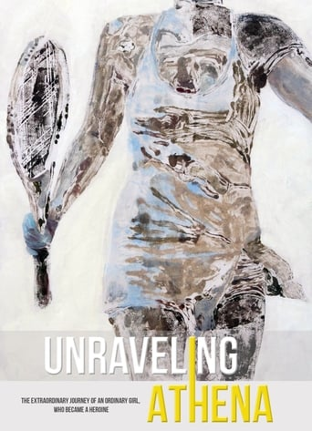 Watch Unraveling Athena Online