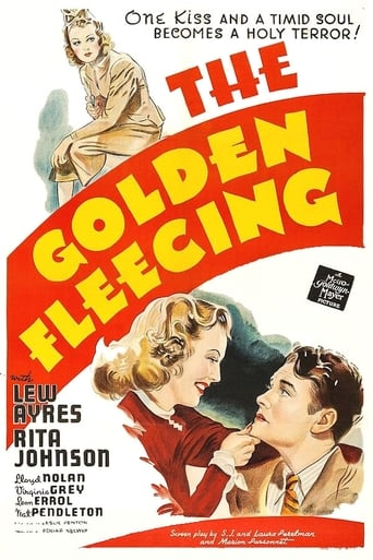 Watch The Golden Fleecing Online Free Movie Now