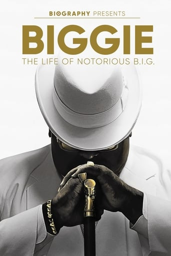 Poster of Biggie: The Life of Notorious B.I.G.