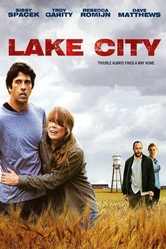 Poster of Lake City
