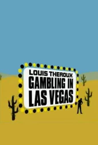 Watch Louis Theroux: Gambling in Las Vegas full movie online 1337x