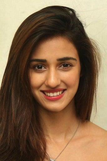 Image of Disha Patani