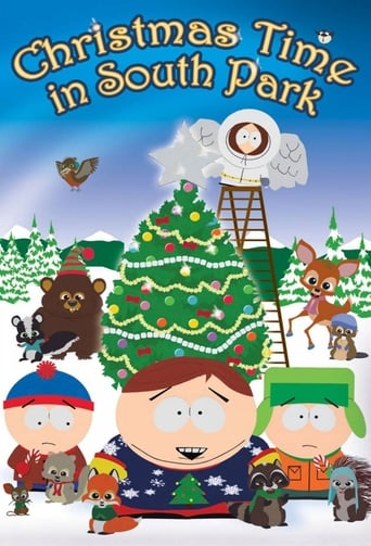 Poster of Christmas Time in South Park
