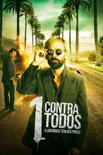1 Contra Todos 3ª Temporada Completa Torrent (2018) Nacional HDTV 720p – Download
