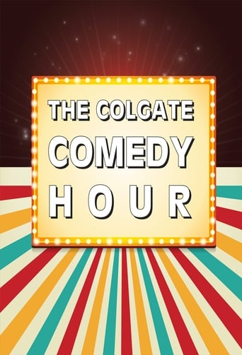 Capitulos de: The Colgate Comedy Hour