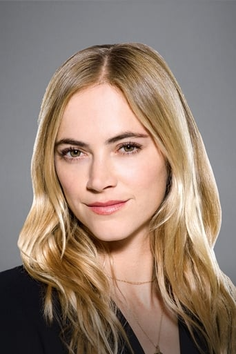 Image of Emily Wickersham