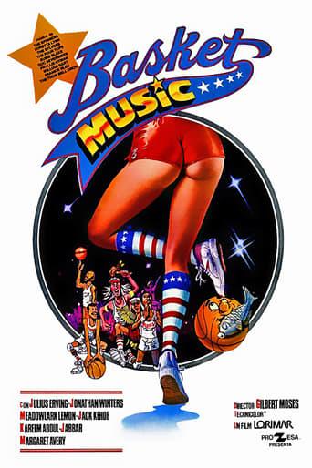 Poster of Basket Music