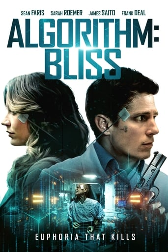 Algorithm: BLISS Torrent (2021) Legendado WEB-DL 1080p – Download