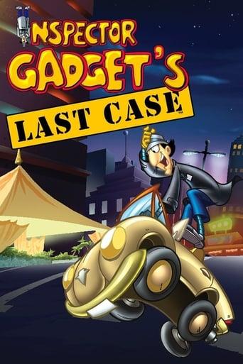 Inspector Gadget's Last Case
