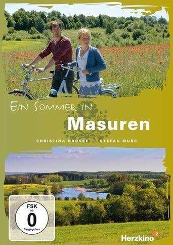 Poster of Ein Sommer in Masuren