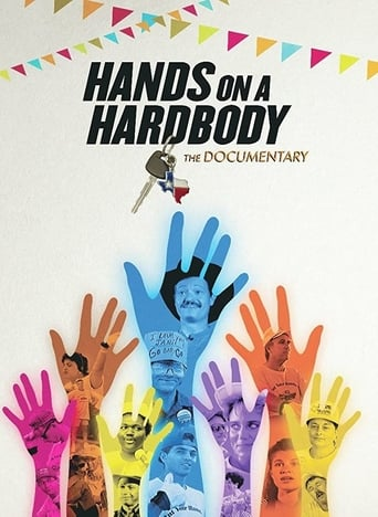 Hands on a Hardbody: The Documentary