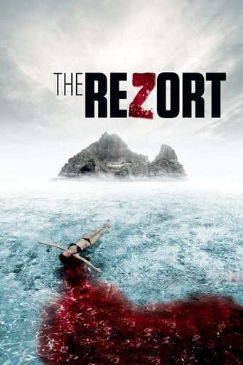 Poster of The ReZort