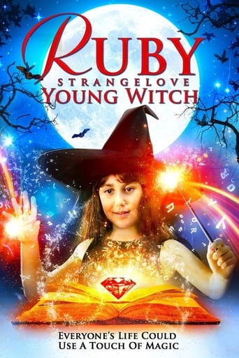 voir film Ruby L'apprentie sorcière  (Ruby Strangelove Young Witch) streaming vf