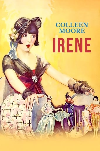 Poster of Irene