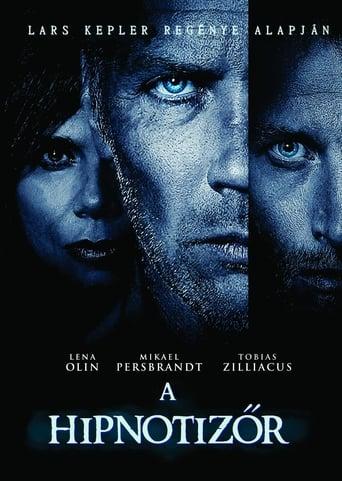 Poster of A hipnotizőr