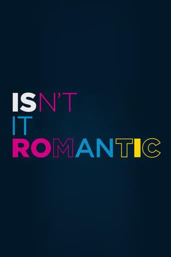 Poster of Isn't It Romantic