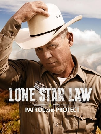 Lone Star Law: Patrol and Protect