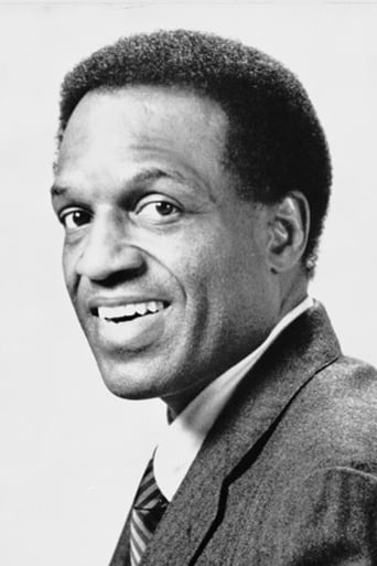 Image of Nipsey Russell