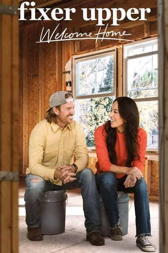 Fixer Upper: Welcome Home image