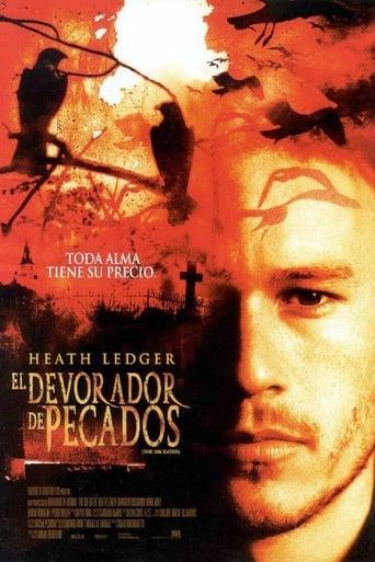 Poster of Devorador de pecados