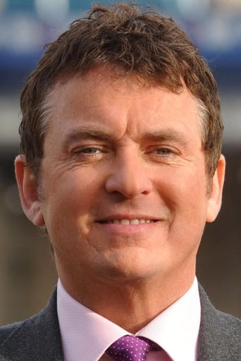 Image of Shane Richie