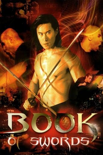 Poster of Book of Swords