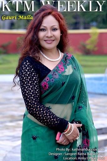 Image of Gauri Malla
