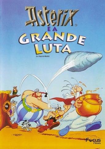 Assistir Asterix e o Golpe do Menir online