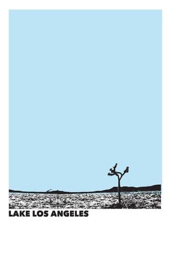 Poster of Lake Los Angeles fragman